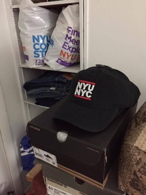 NYU NYC